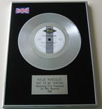 KYLIE - GOT TO BE CERTAIN Platinum Single Presentation Disc